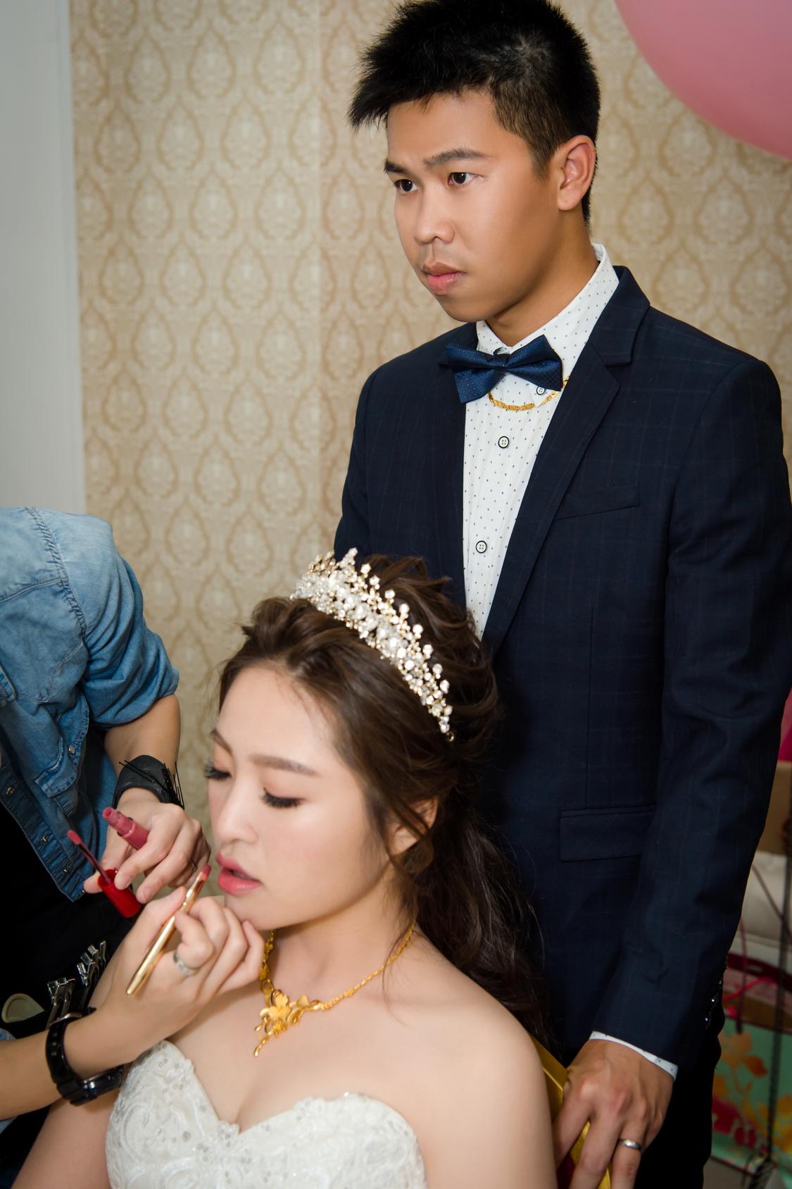 【比堤婚紗.婚禮紀錄】凱竣 ♥ 雅萍_37