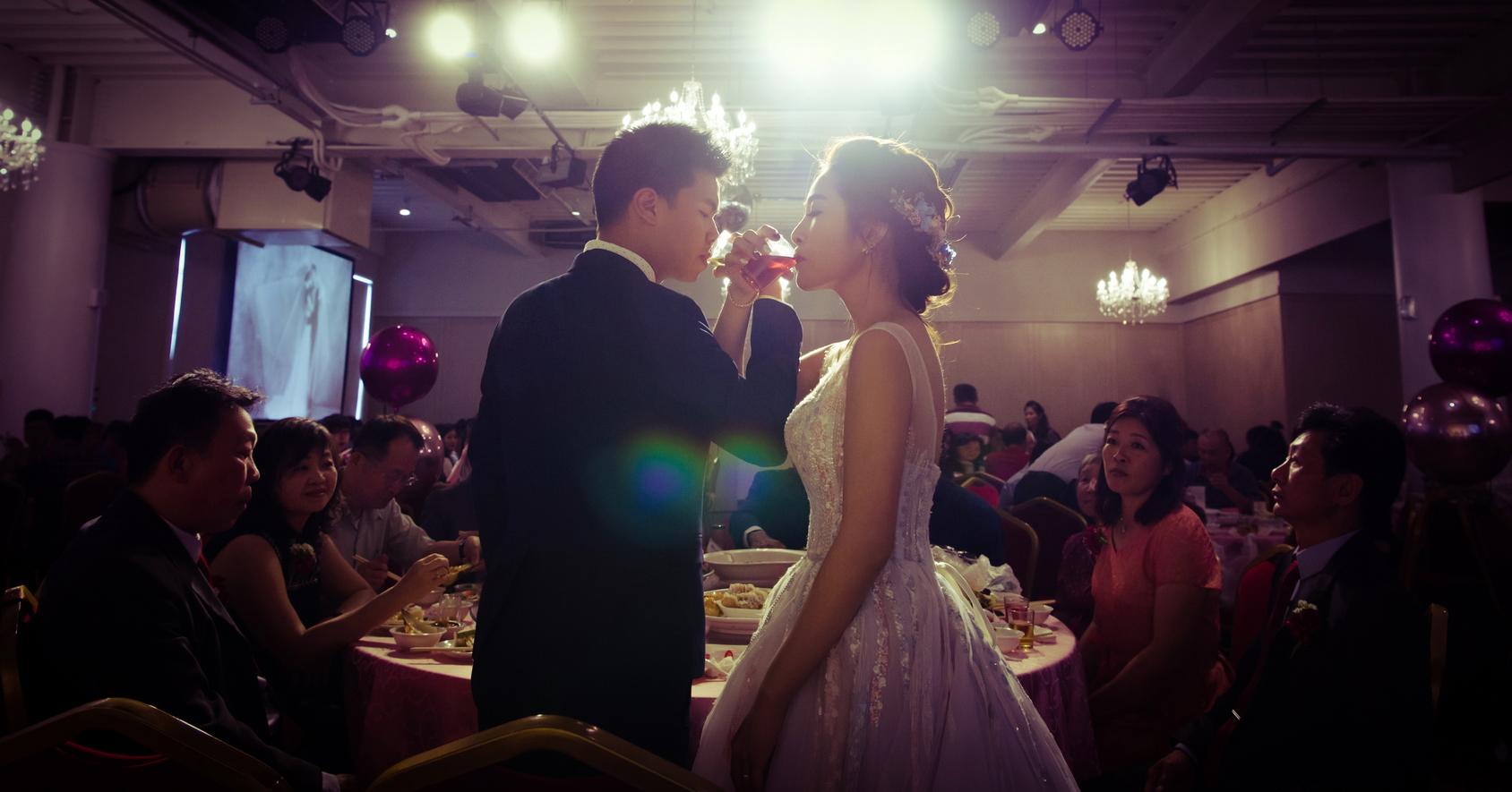 【比堤婚紗.婚禮紀錄】凱竣 ♥ 雅萍_59