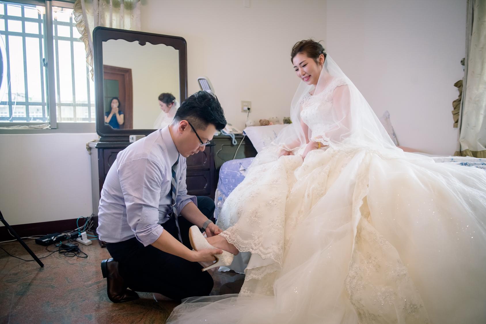 比堤婚紗-婚禮紀錄-見證新人-孟勳&慈君-33