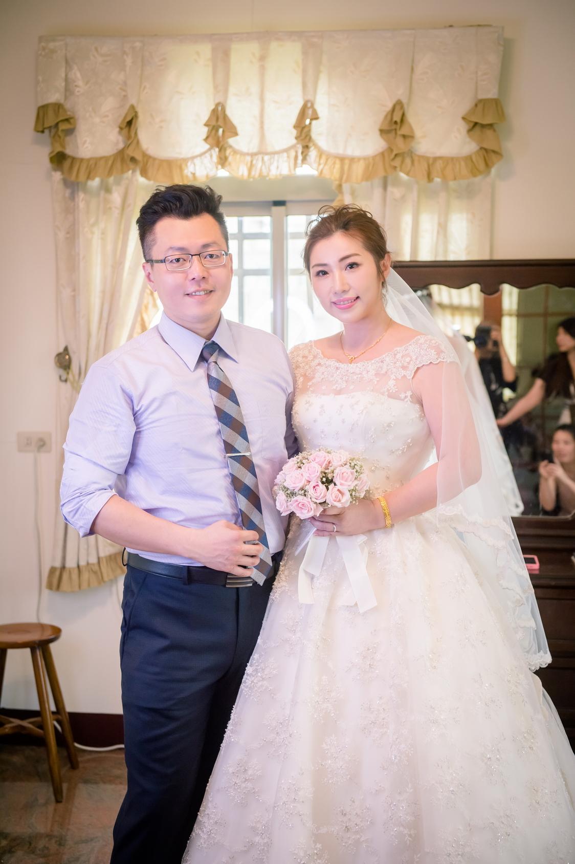 比堤婚紗-婚禮紀錄-見證新人-孟勳&慈君-35