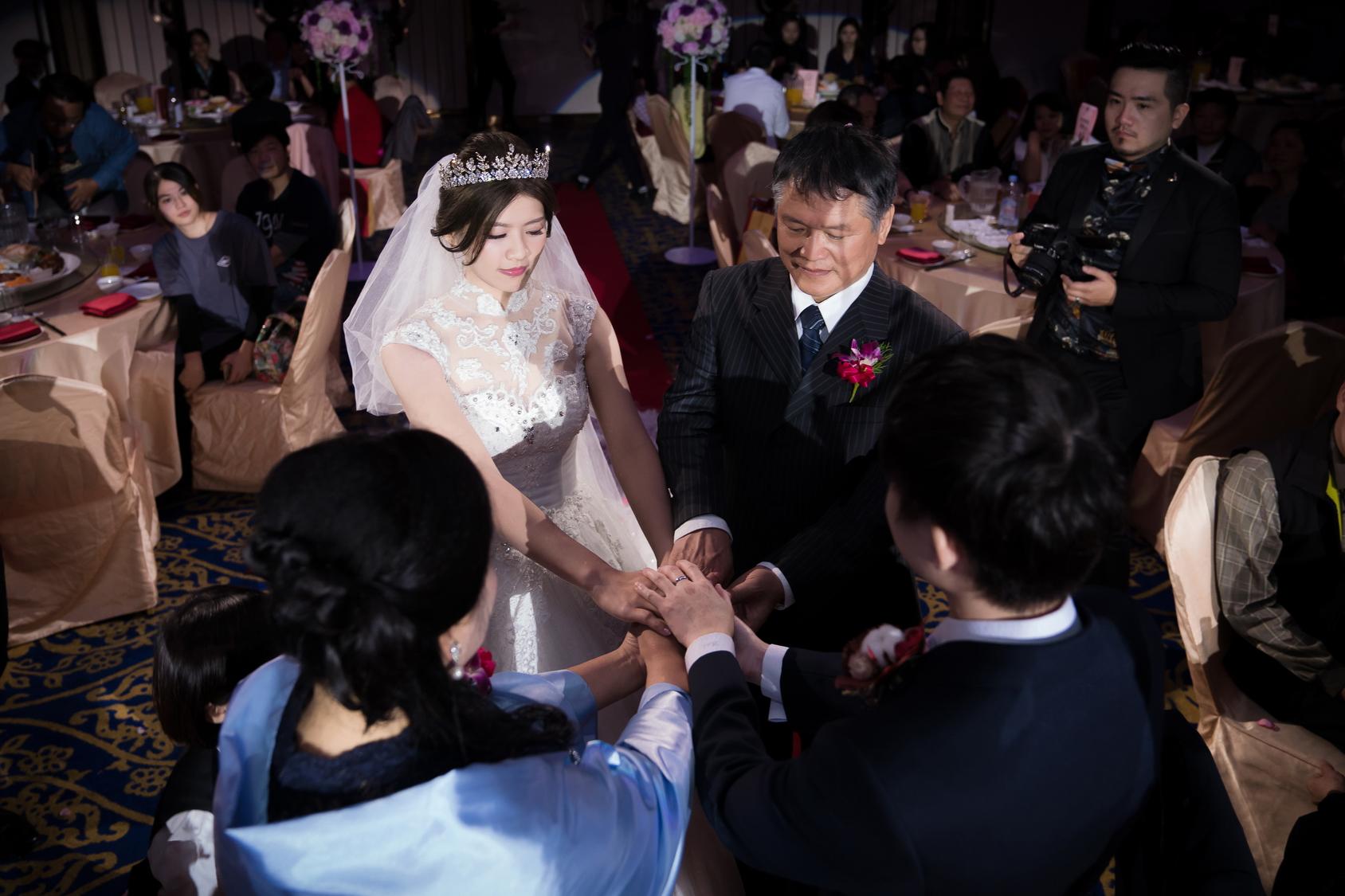 【比堤婚紗.婚禮紀錄】智凱 ♥ 其芳_43