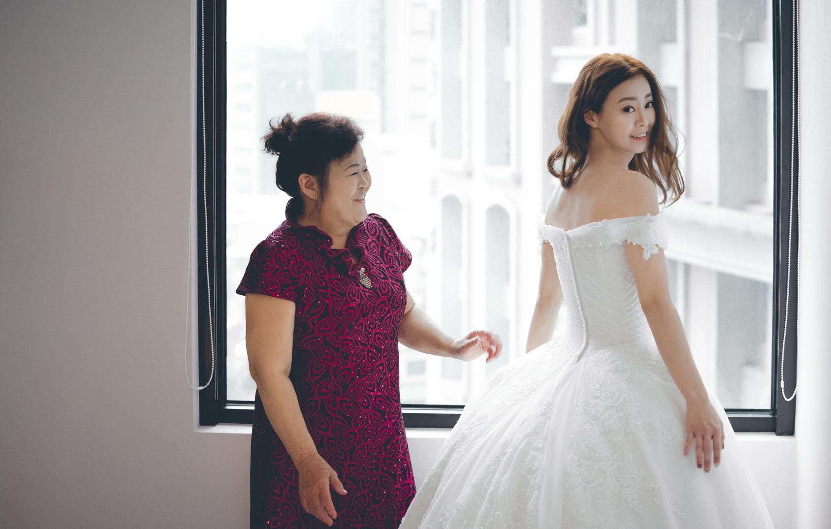 【比堤婚紗.婚禮紀錄】肇中 ♥ 麗雯_06