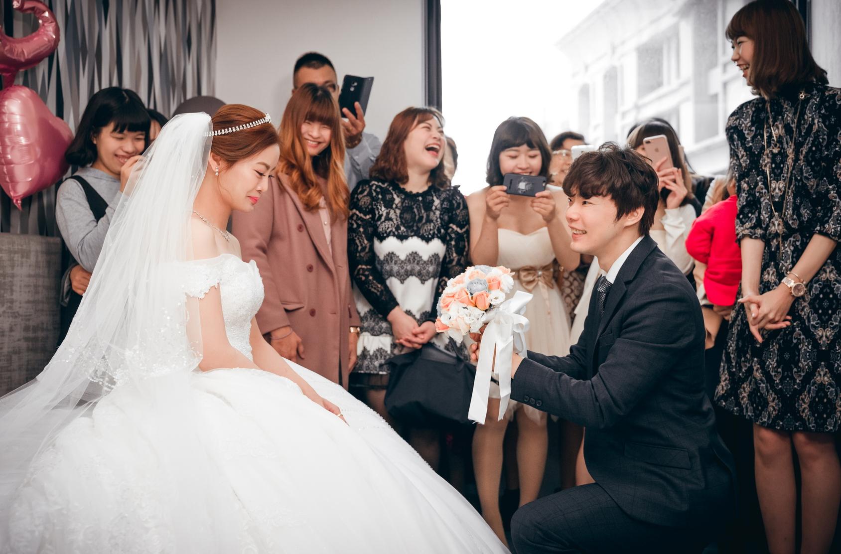【比堤婚紗.婚禮紀錄】肇中 ♥ 麗雯_34