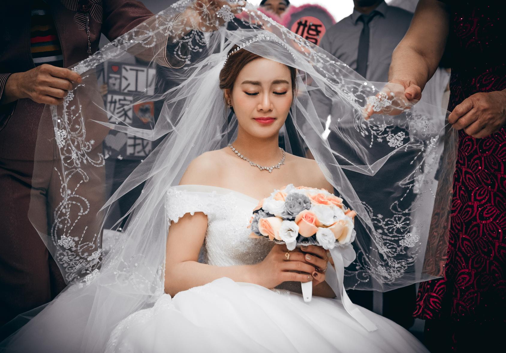 【比堤婚紗.婚禮紀錄】肇中 ♥ 麗雯_37