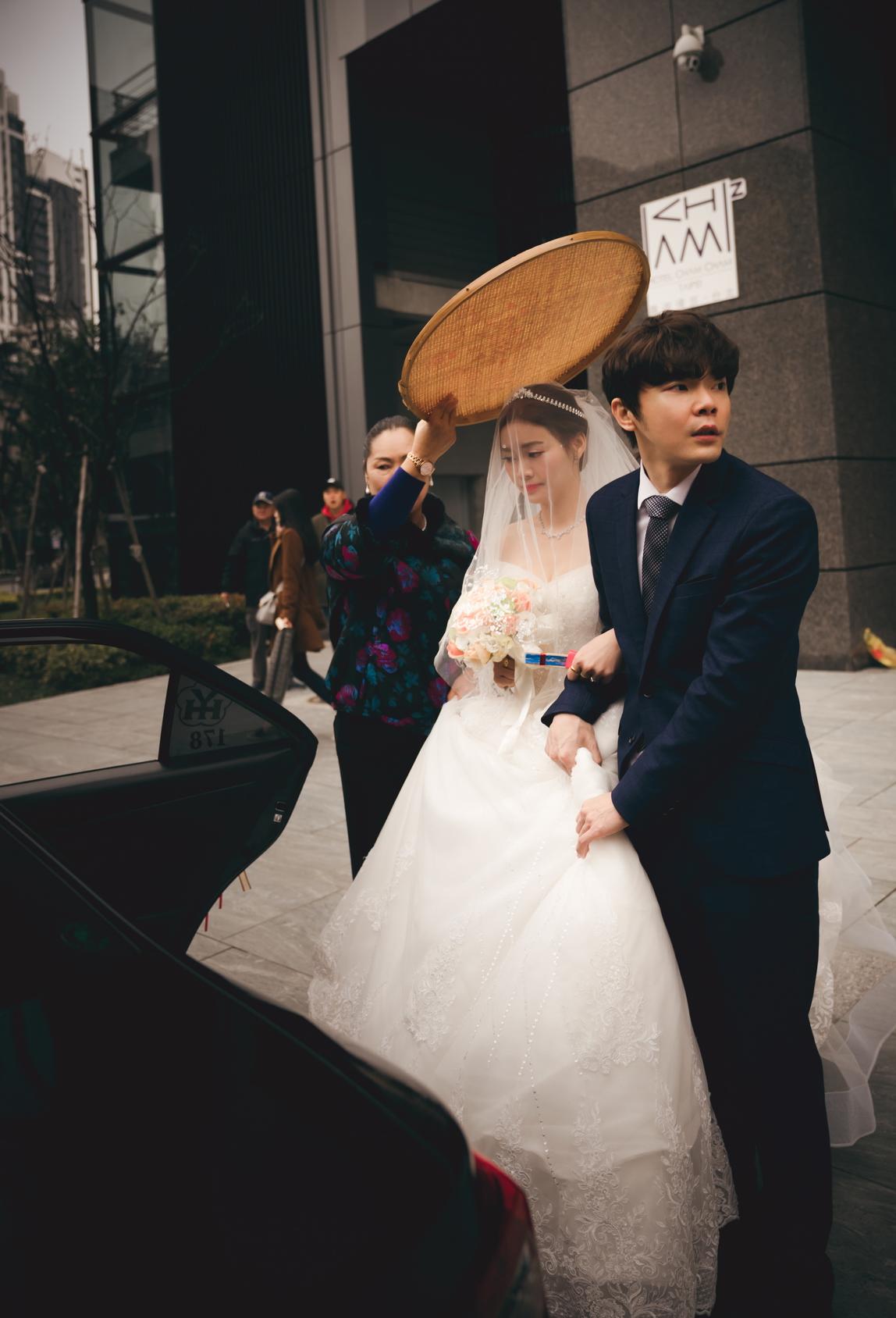 【比堤婚紗.婚禮紀錄】肇中 ♥ 麗雯_43