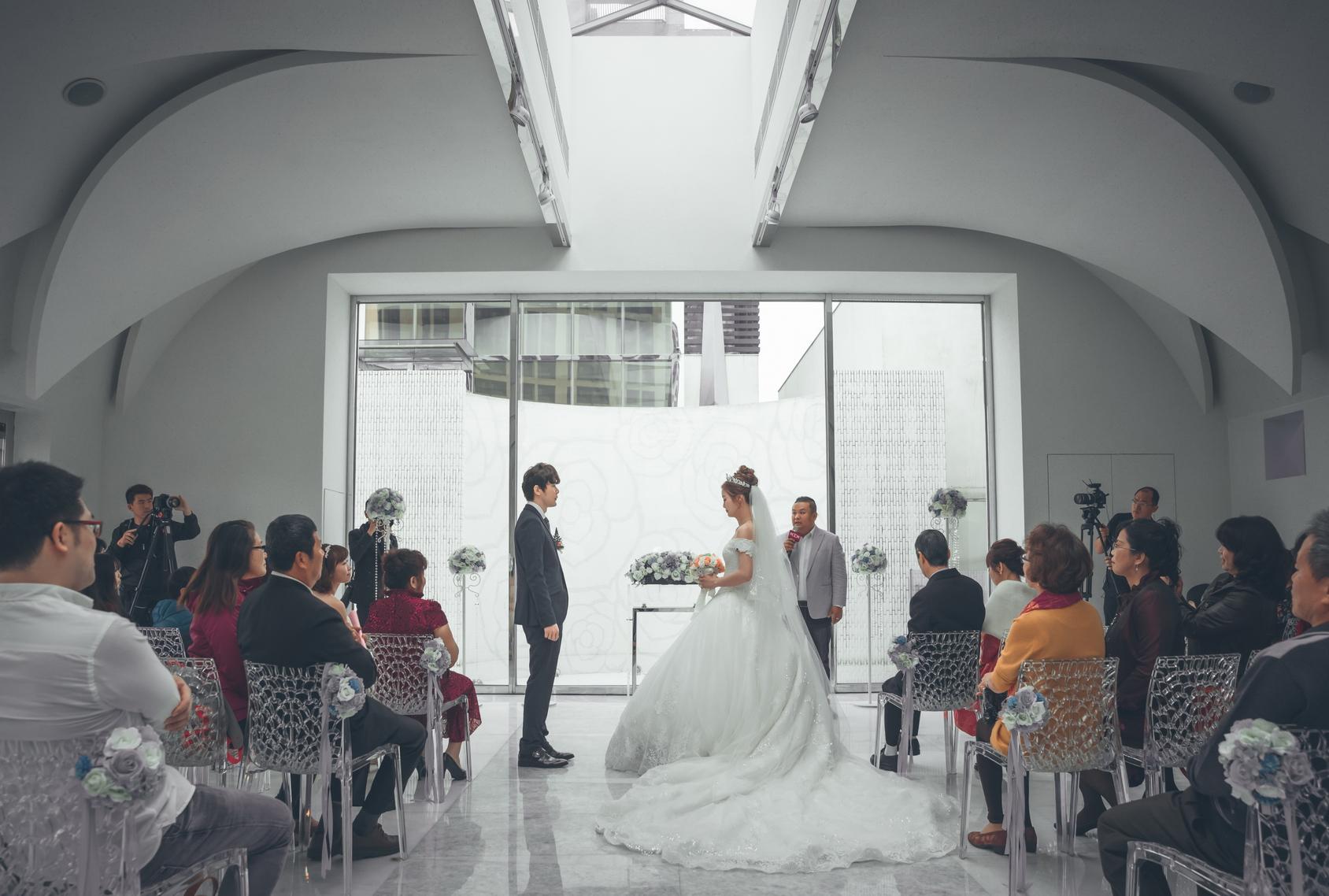 【比堤婚紗.婚禮紀錄】肇中 ♥ 麗雯_53