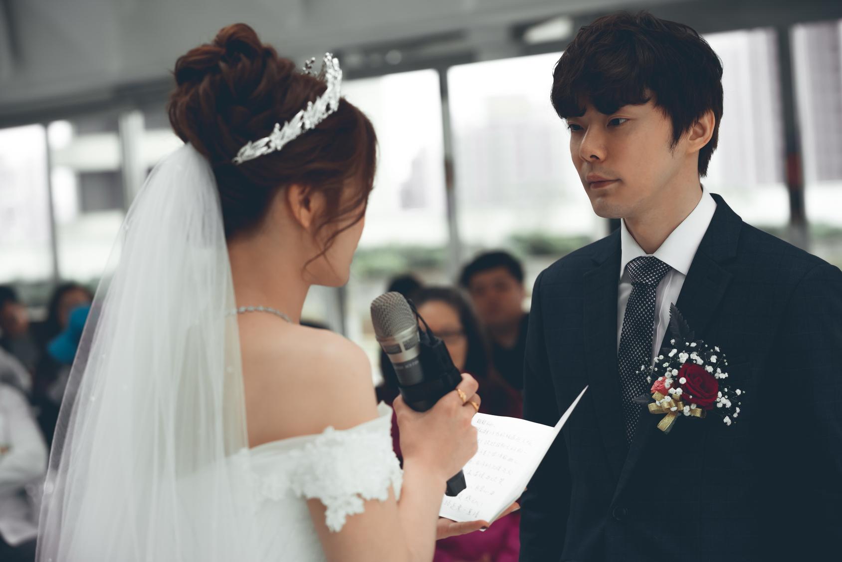 【比堤婚紗.婚禮紀錄】肇中 ♥ 麗雯_56