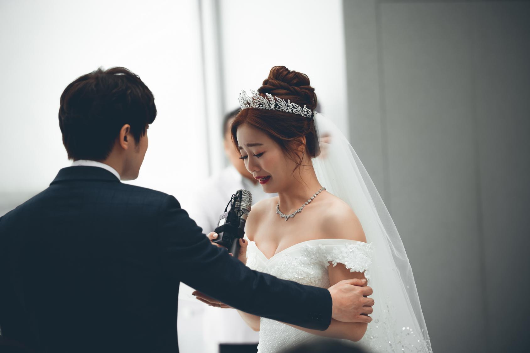【比堤婚紗.婚禮紀錄】肇中 ♥ 麗雯_57