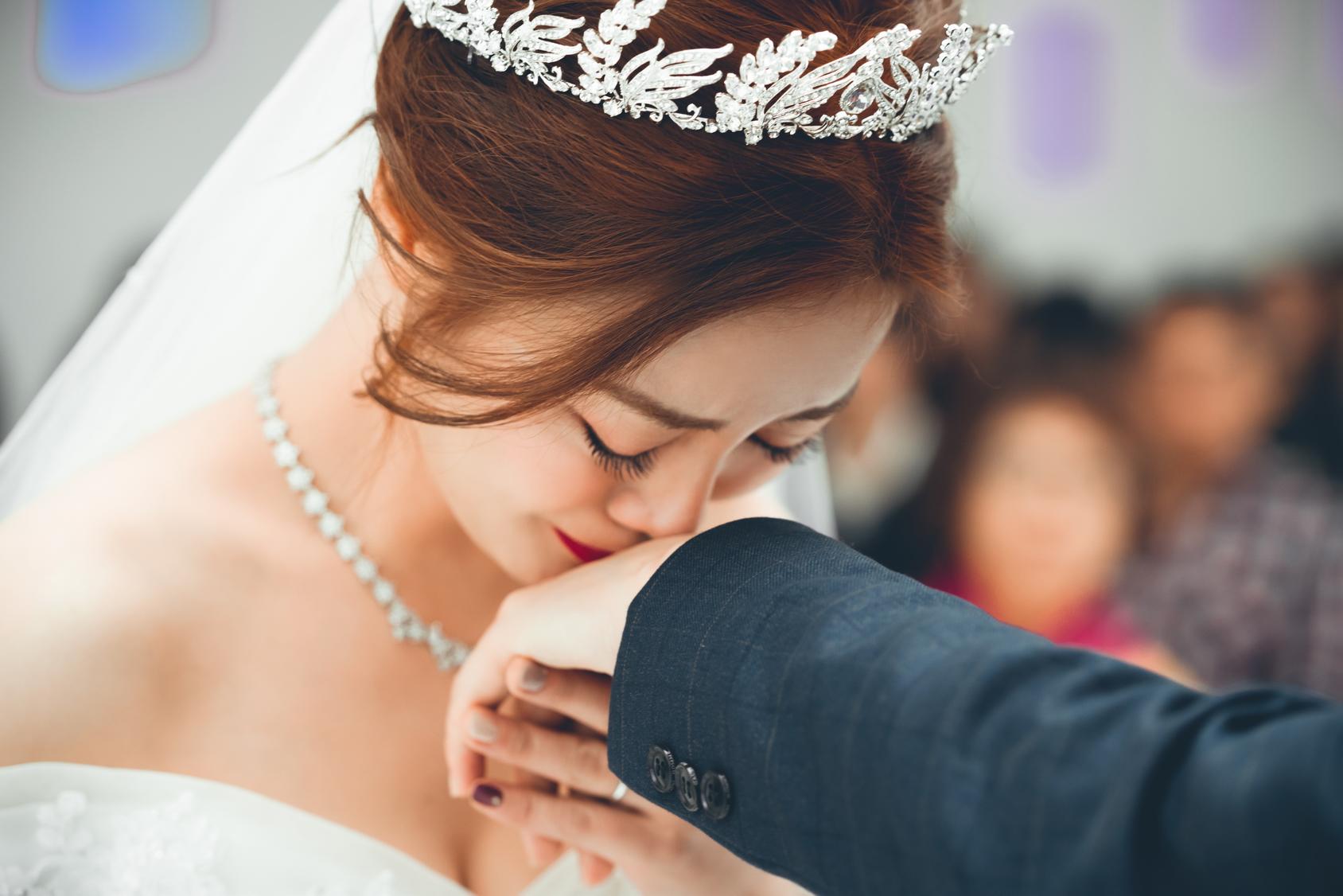 【比堤婚紗.婚禮紀錄】肇中 ♥ 麗雯_59