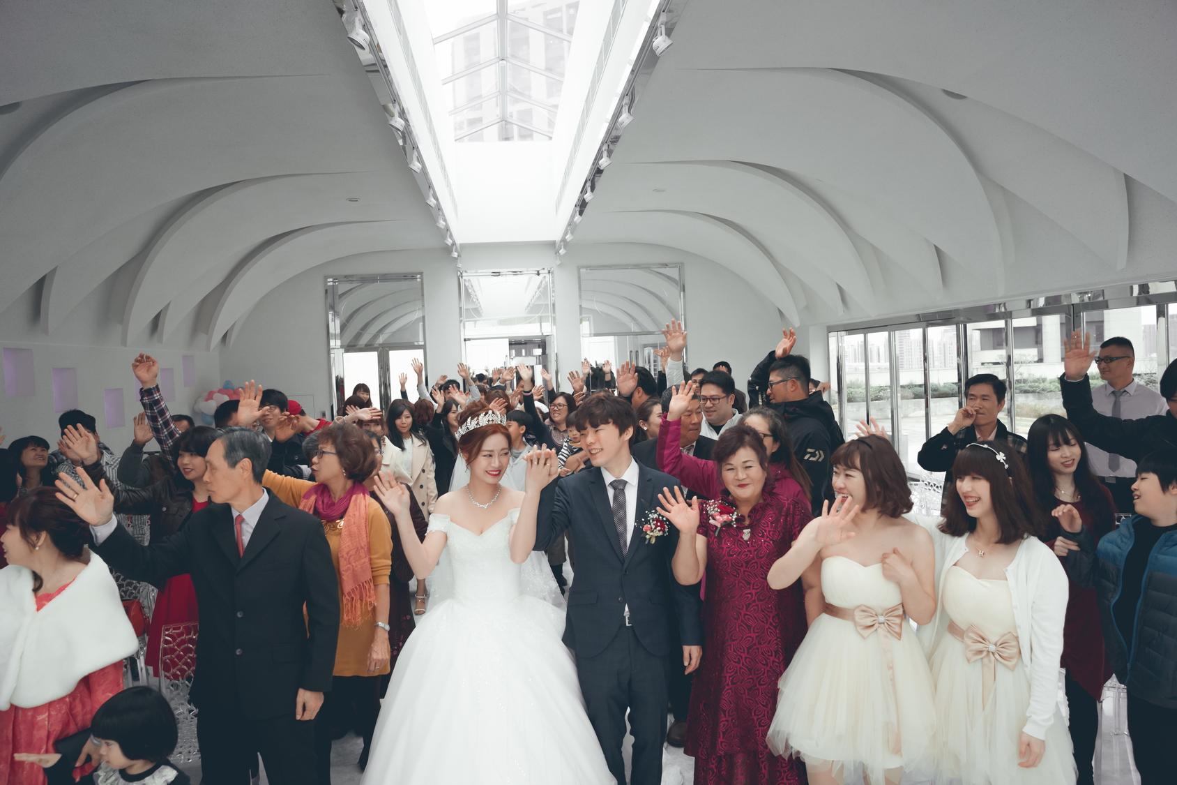 【比堤婚紗.婚禮紀錄】肇中 ♥ 麗雯_61