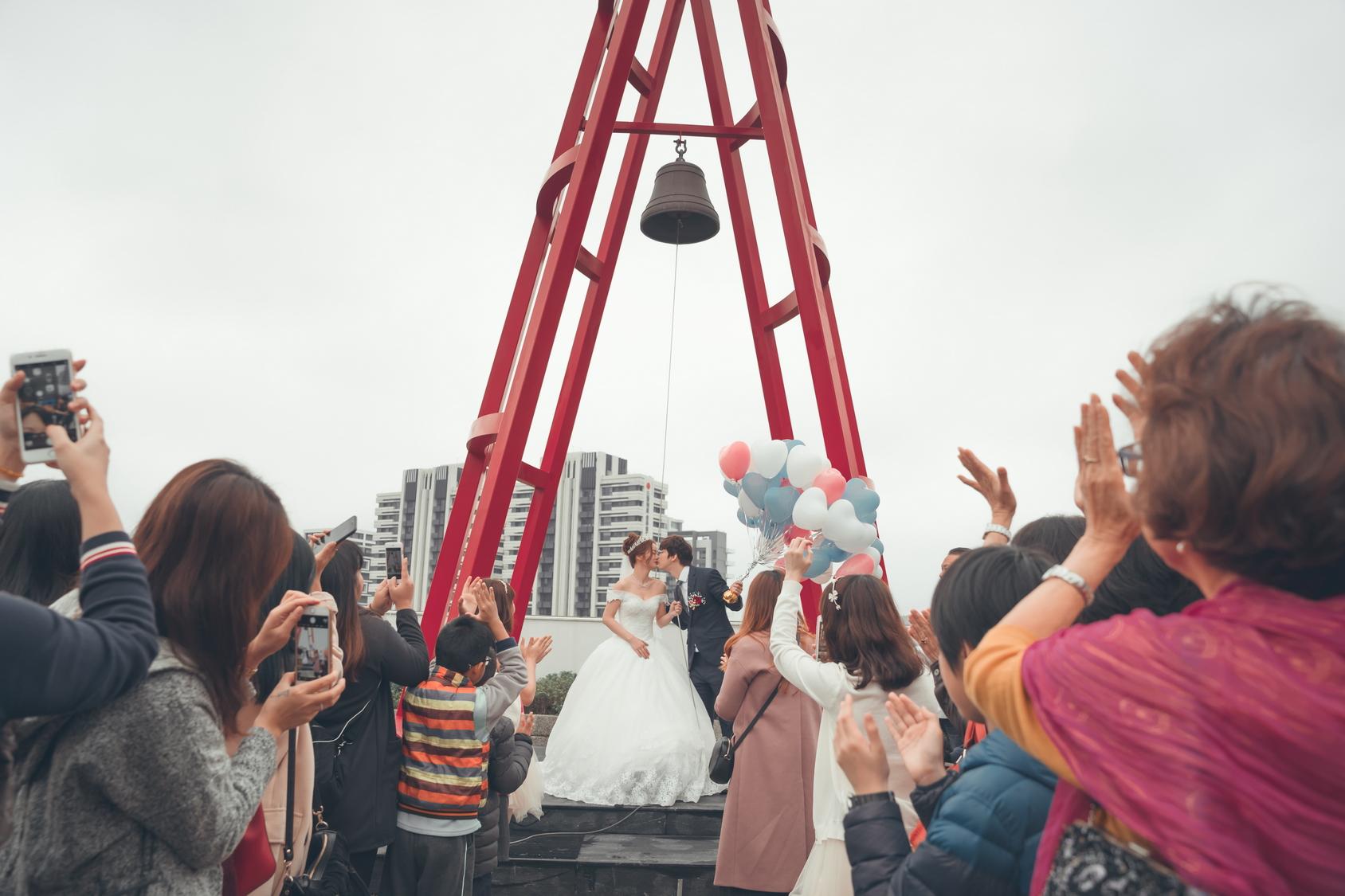 【比堤婚紗.婚禮紀錄】肇中 ♥ 麗雯_64