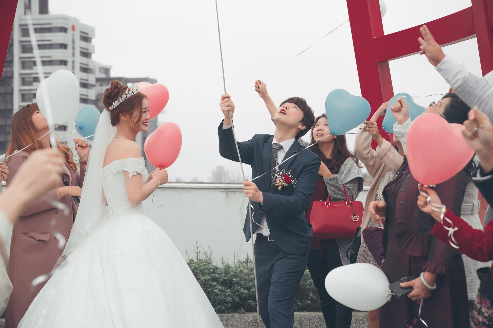 【比堤婚紗.婚禮紀錄】肇中 ♥ 麗雯_65