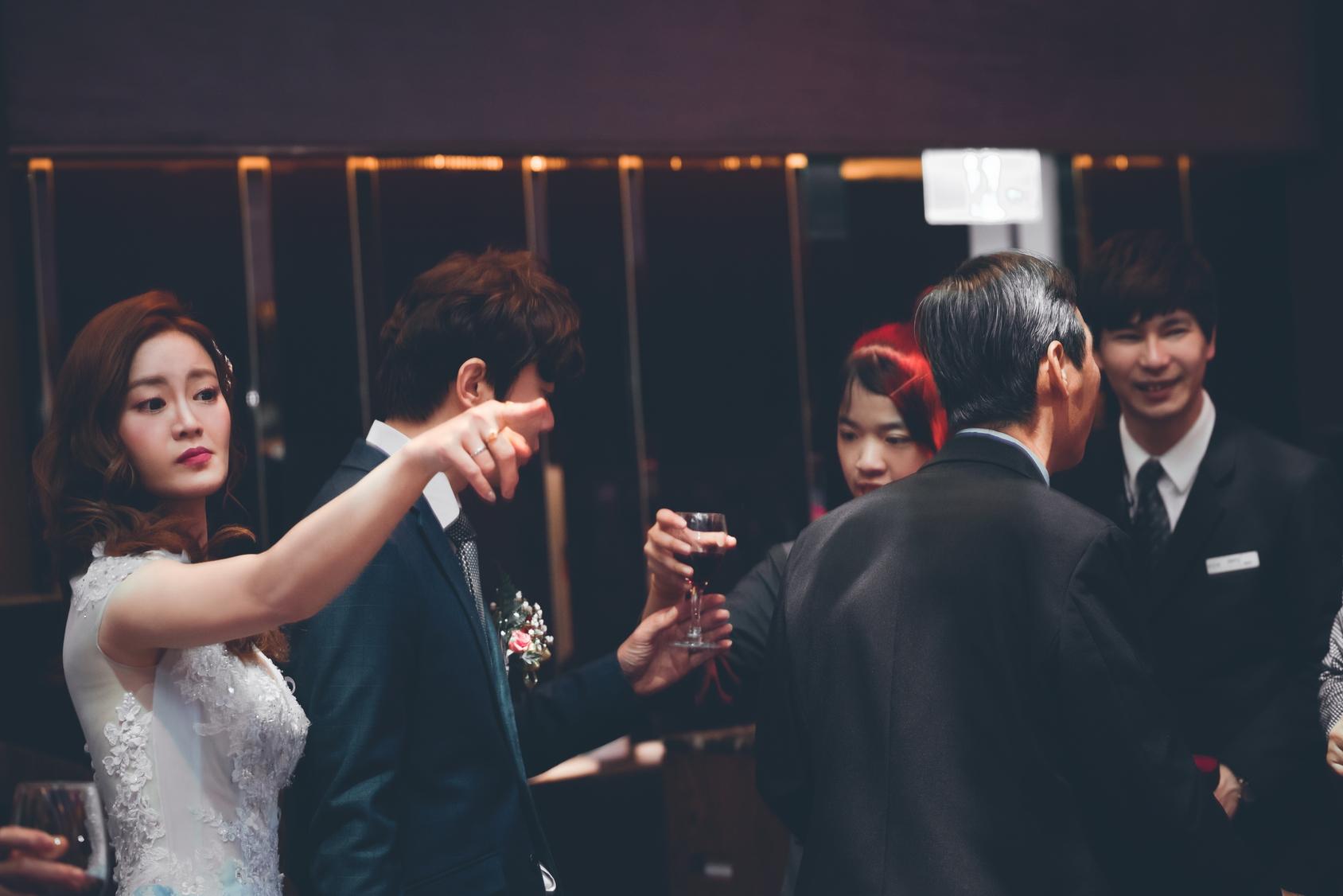 【比堤婚紗.婚禮紀錄】肇中 ♥ 麗雯_81