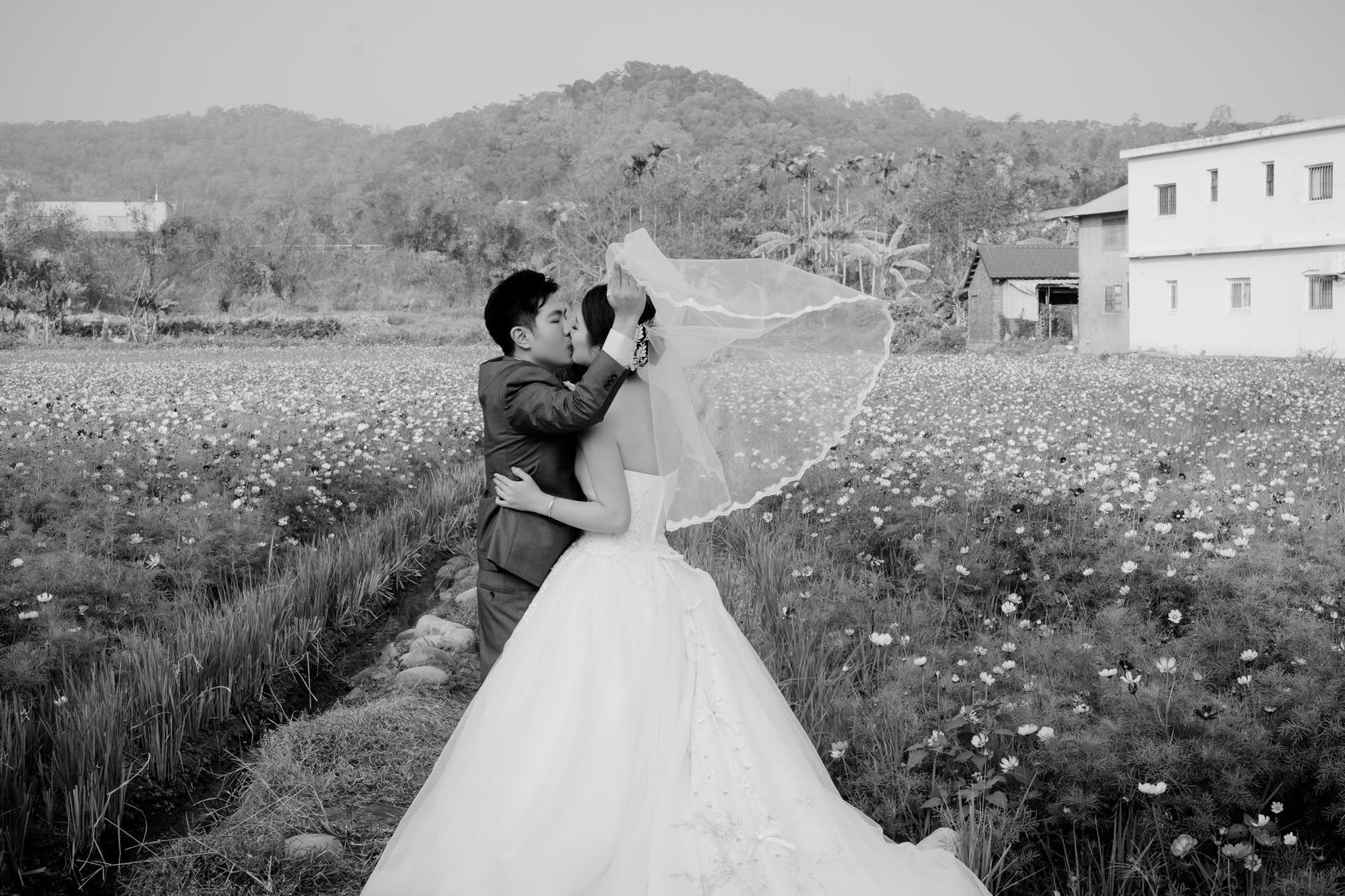 【比堤婚紗.婚禮紀錄】順建 ♥ 婷婷_76