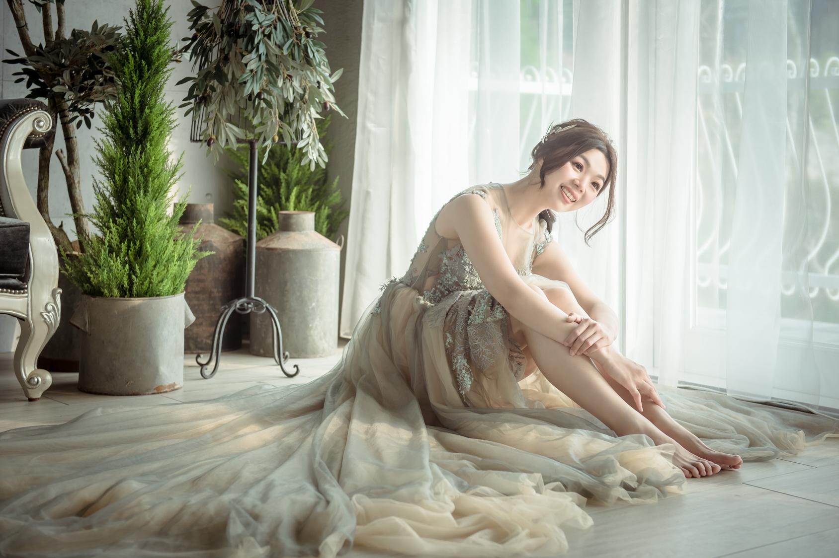 比堤婚紗-婚紗攝影