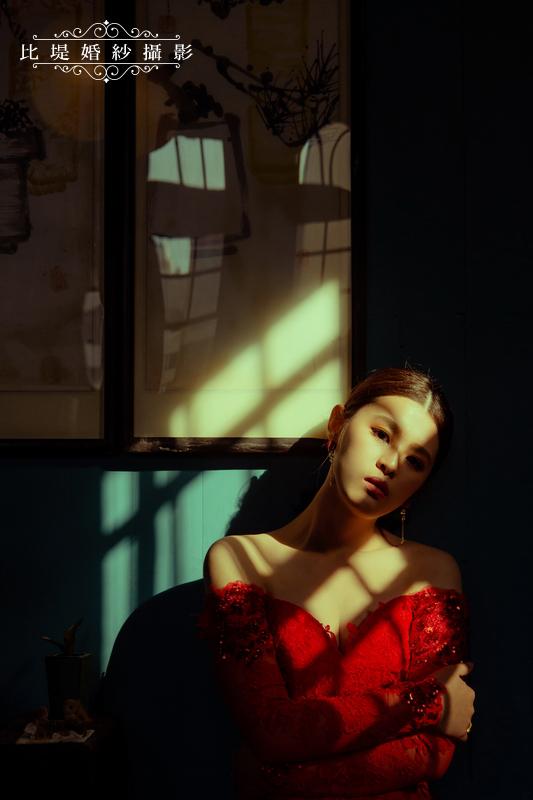 【比堤婚紗.幸福分享】智堯 ♥ 依璇_22