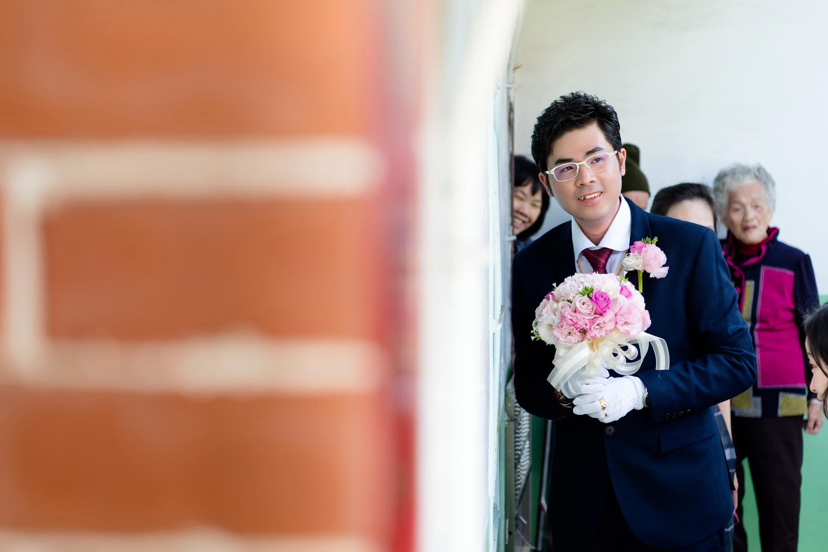 【比堤婚紗.結婚.婚禮紀錄】哲宇 ♥ 貝恩_08