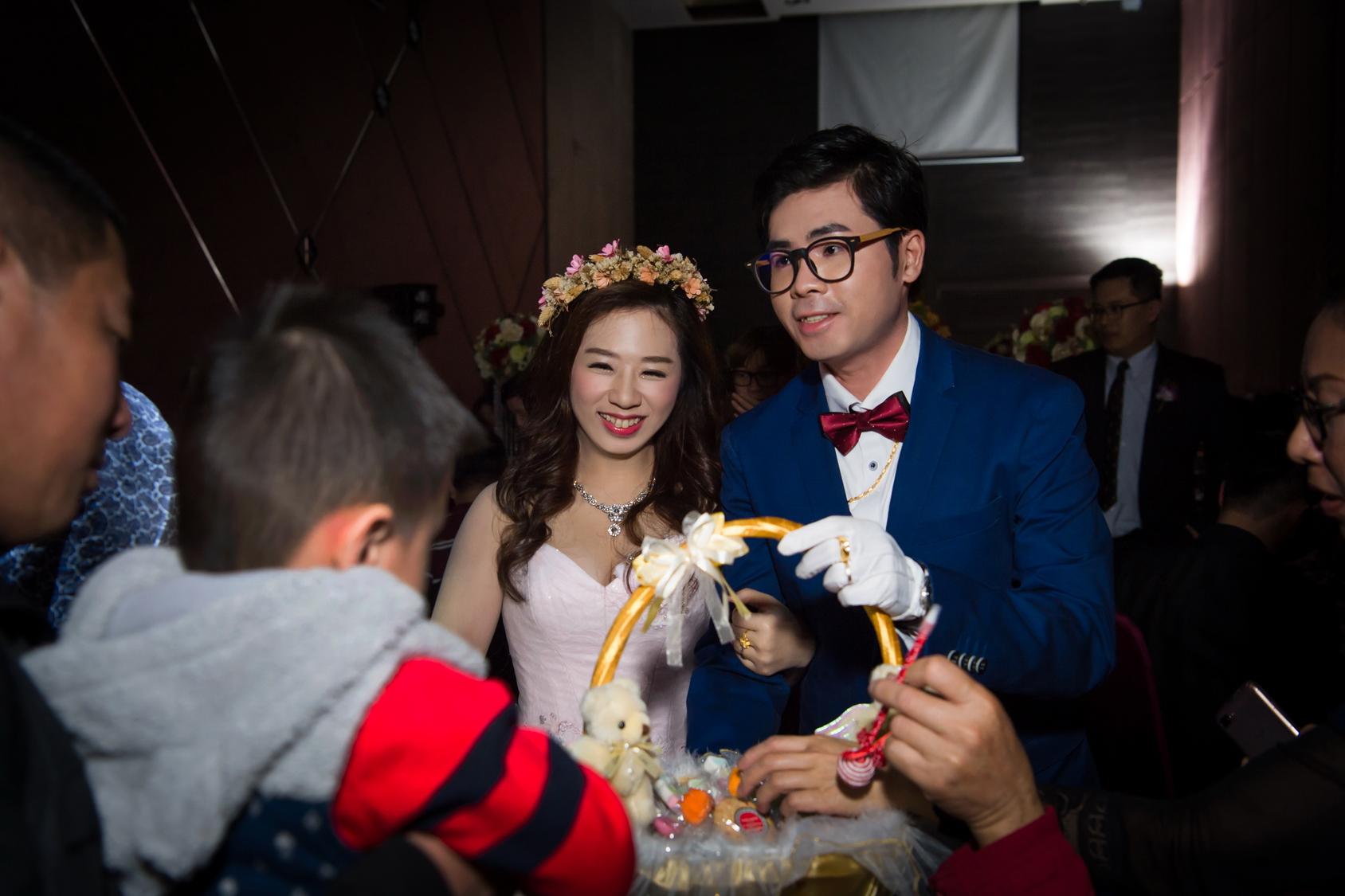 【比堤婚紗.結婚.婚禮紀錄】哲宇 ♥ 貝恩_50