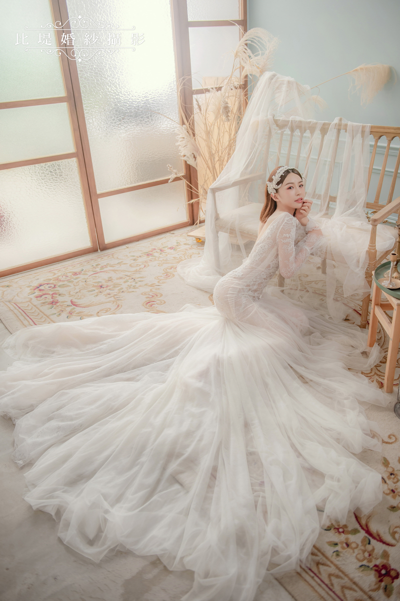 比堤婚紗-婚紗攝影作品-Colorful-41