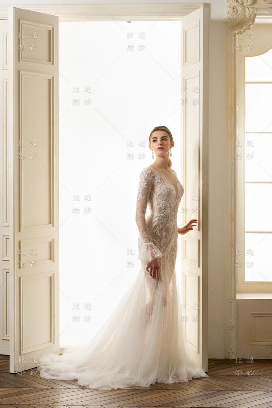比堤婚紗-2020新款禮服-101098_2C