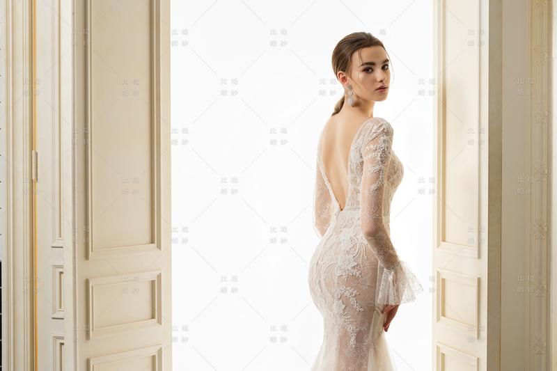比堤婚紗-2020新款禮服-101098_5C