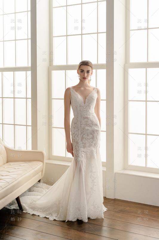 比堤婚紗-2020新款禮服-101099_2C