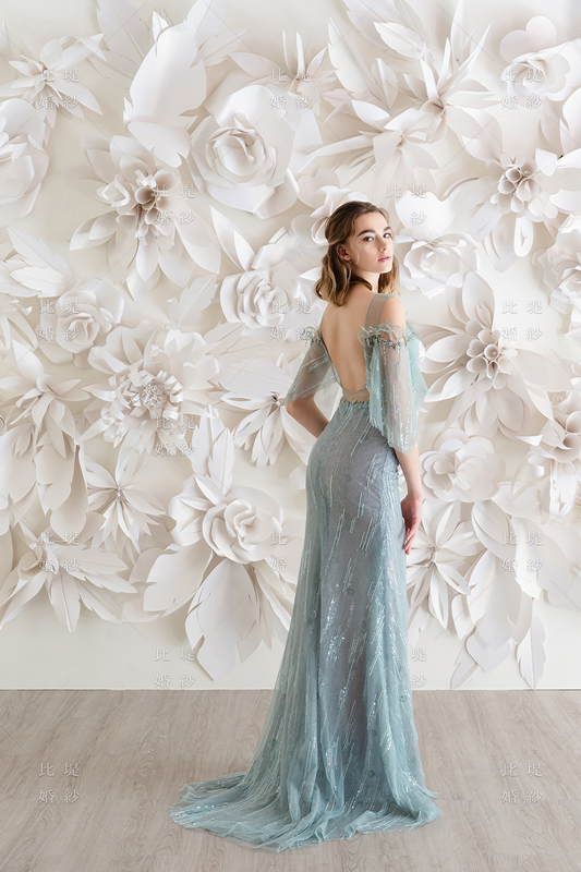 比堤婚紗-2020新款禮服-101162_1C