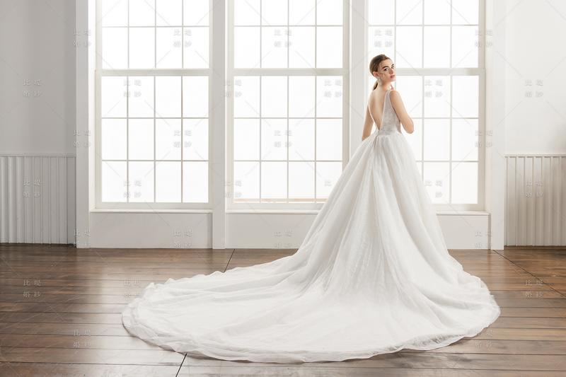 比堤婚紗-2020新款禮服-101457_1C