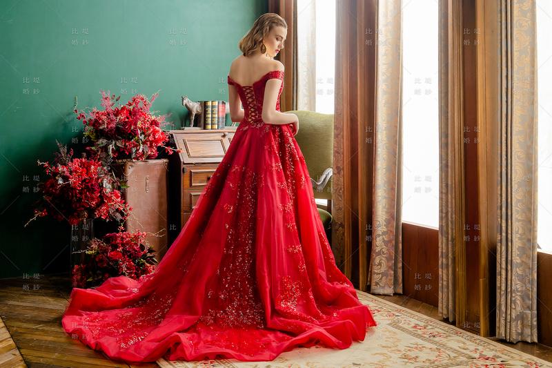 比堤婚紗-2020新款禮服-103342_3C