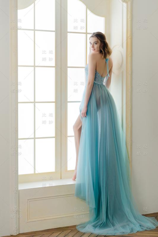 比堤婚紗-2020新款禮服-105450_1C