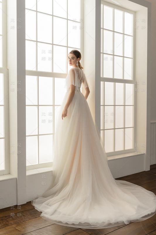 比堤婚紗-2020新款禮服-111458_1C