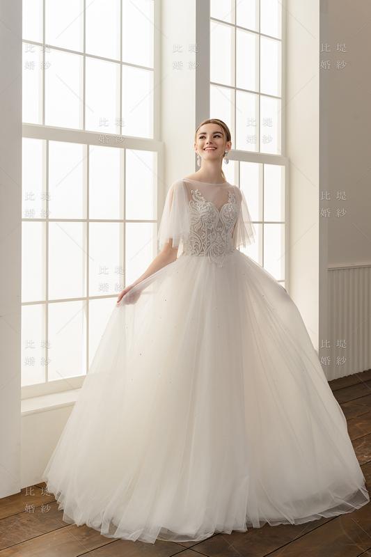 比堤婚紗-2020新款禮服-111458_3C