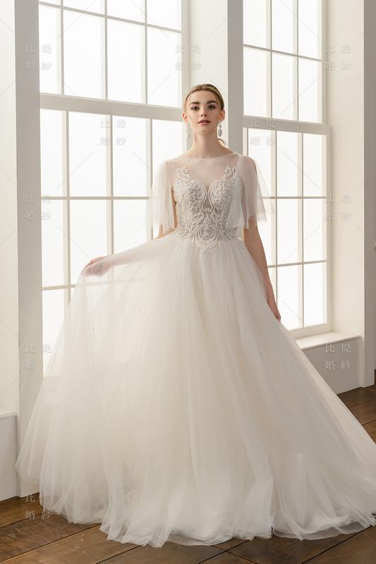 比堤婚紗-2020新款禮服-111458_4C