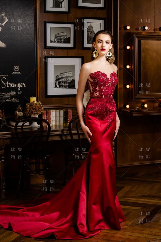 比堤婚紗-2020新款禮服-113053_1C