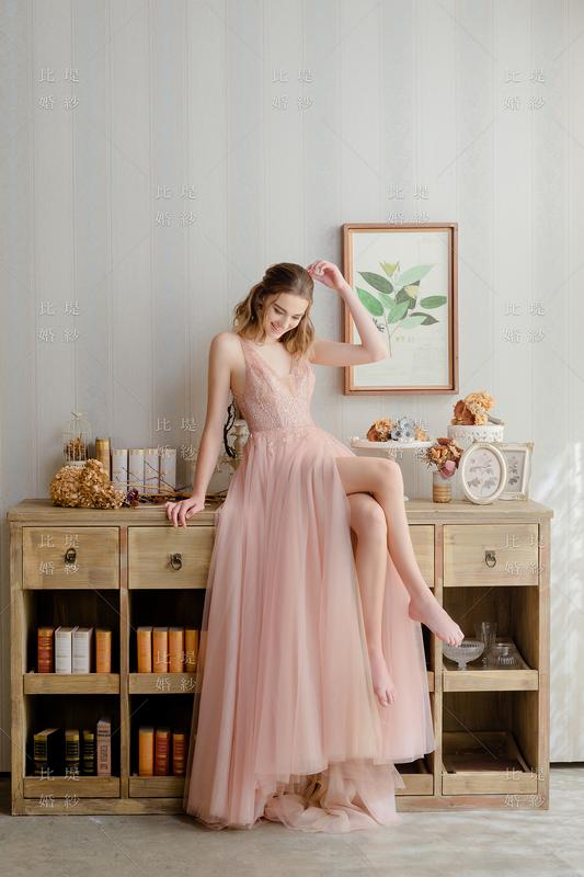 比堤婚紗-2020新款禮服-114330_1C