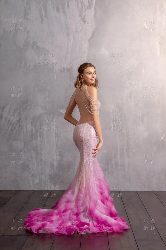 比堤婚紗-2020新款禮服-114333_1C