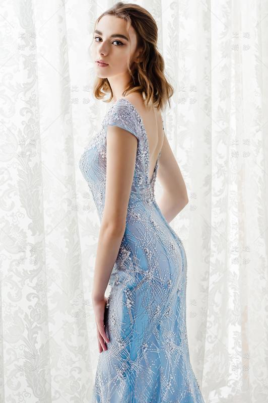 比堤婚紗-2020新款禮服-115055_2C