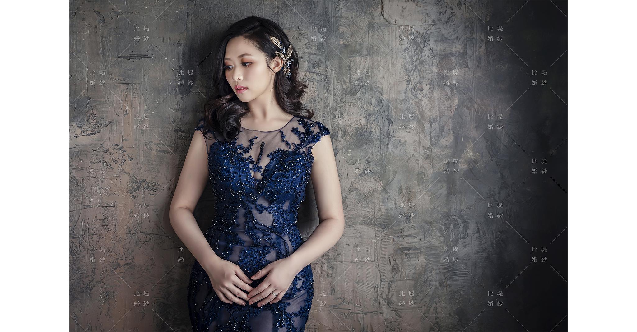 比堤婚紗 推薦新人:Wei Ru Lin&彭城美伶