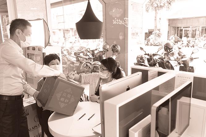 04_台中婚禮博覽會 ╳ 夏日婚禮博覽會_抽獎_6