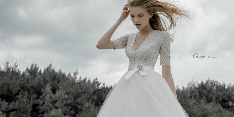 比堤婚紗-獨創美學婚紗禮服-最美的時光-2
