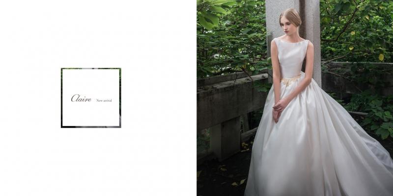 比堤婚紗-獨創美學婚紗禮服-最美的時光-12