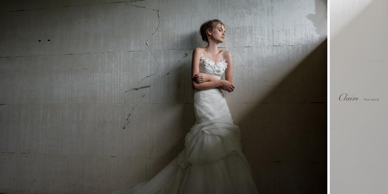 比堤婚紗-獨創美學婚紗禮服-最美的時光-4