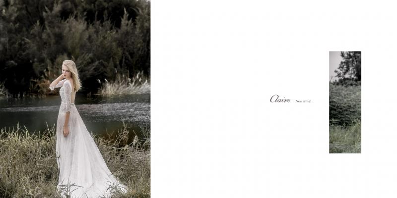 比堤婚紗-獨創美學婚紗禮服-最美的時光-7