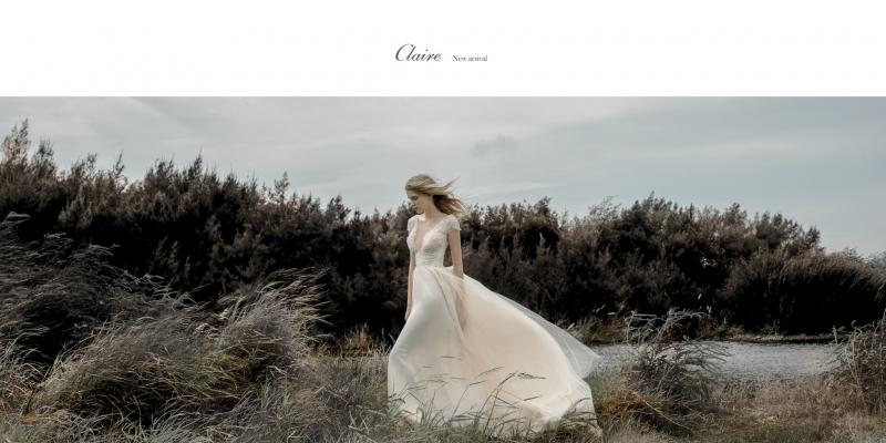 比堤婚紗-獨創美學婚紗禮服-最美的時光-8