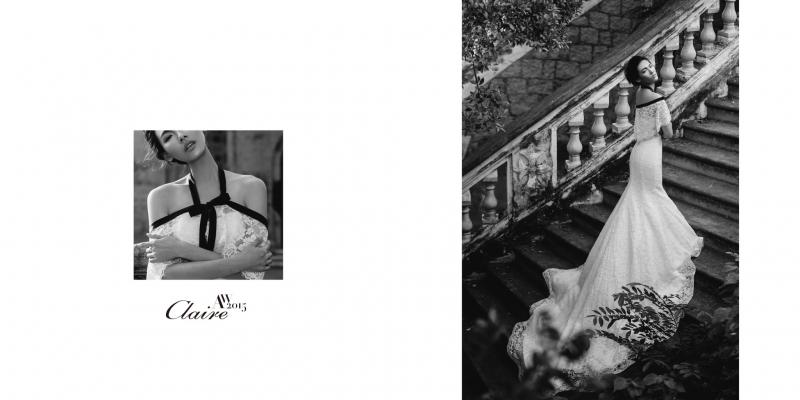 比堤婚紗-婚紗禮服