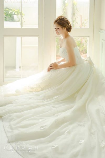 比堤婚紗 婚紗禮服 婚紗攝影